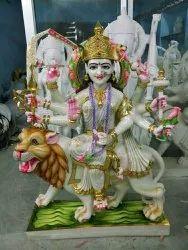 Durga Mata Statue 51''