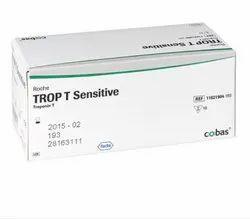 Plastic TROP T SENSITIVE CARDIAC ( Roche ), For Clinical