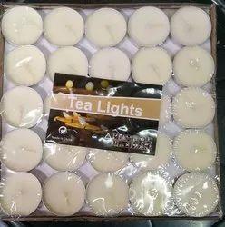 Tea Light Candle 50PC