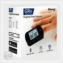 Fingertip Pulse Oximeter packaging box