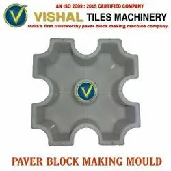 20 mm  Paver Block Making Mould