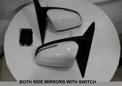 Creta 2020 Genuine Side Mirror, For Car