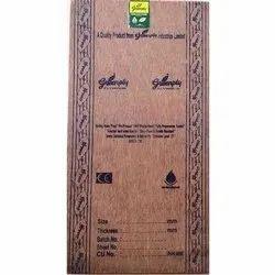 Gurjan Brown Green Marine Plywood, Thickness: 6 mm to 19 mm, Size: 8 X 4