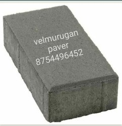 Scorpio Interlocking paver block