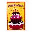 Magnet Birthday Photo Frame