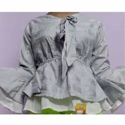 New Bell Sleeves Top