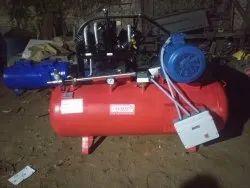 20 Hp Air Compressor