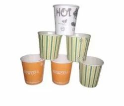 Paper Cup, Capacity: 40 ML, Packet Size: 40 Piece