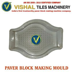 30 mm Paver Block Making Mould