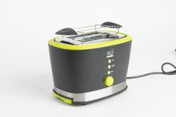 Electric Pop Up Toaster, For Commercial, Number Of Slices: 2