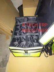 Insulated Milk Delivery Bag