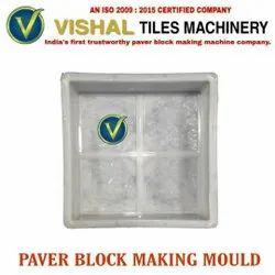 Coval Stone Paver Block Mould