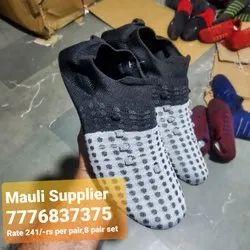Unisex Printed winter socks shoe, Size: 6-7-8-9-10