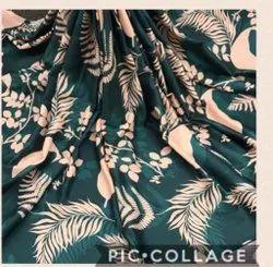 Polyester Printed Fabric Printing