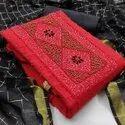 Heavy Chanderi Dress Material