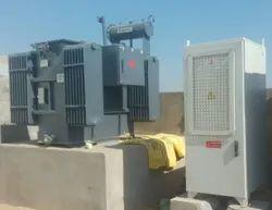 SELMACH Three Phase Switchgear Panels, 11 kv
