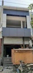 Comercial Building Construction
