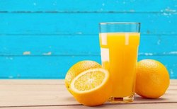 PMS Sulphited Orange Juice, Packaging Size: 50 kg, Packaging Type: Hdpe Barrel