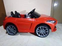 Plastic Bmw Model Battery Toy Car