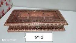 Wooden Dry Fruit Gift Box
