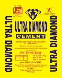 Ultra Diamond Cements