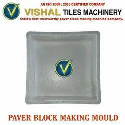 Sandblast Paver Block Making Mould