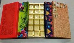 18 Cavity Premium Chocolate Box