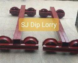 MS Dip Lorry