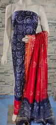 Katan Silk Suit Materials
