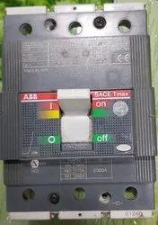 Triple Pole 200 Abb Mccb Switch