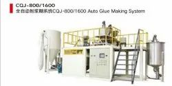 Auto Glue Making System