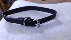 Puppy Collar leather