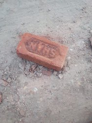 Sand Red Bricks, Size: 9*4*3