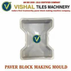Paving Block Mould