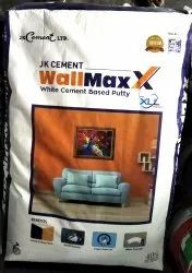 Jk Wall Putty 40kg, For Construction