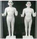 Aksharpurushottam Marble Statue