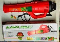 Blower(Fogger)