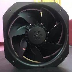 EBM Cooling Fans 230vac 8inch