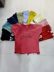 Girls Wear Collection Tops