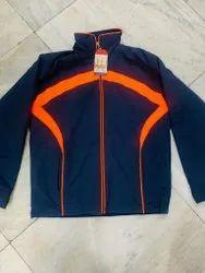 Men's Leather Jackets, Size: S-XL