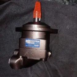 Hydraulic Single Vane Pump