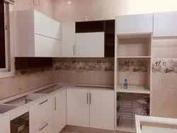 Modular Kitchen Cabinets Manufacturing