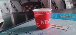 60ml  tea cup