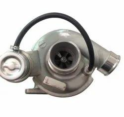 JCB Turbocharger 762931