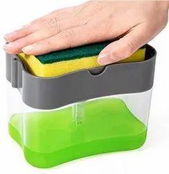 liquid sponge dispenser