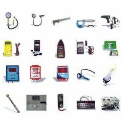 Electrical Equipment Calibration Services, Is Standard Iso 17025