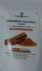 GREENSHIELD India Cinnamon Powder Dalchini Powder, Packaging Size: 25KG