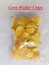 Corn Waffers