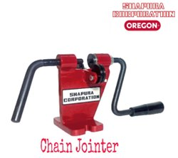 Shapura Chain Riveting/Jointer Machine