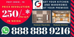 Gallant Also Provide Handyman Services For Carpentry.
